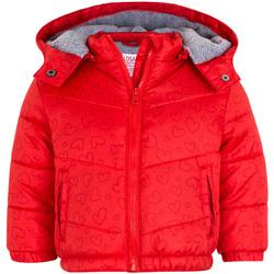 Abbigliamento Unisex bambino Piumini Losan 028-2000AL Rosso
