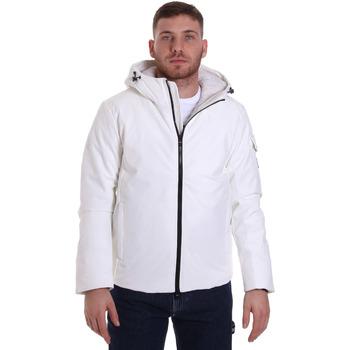 Abbigliamento Uomo Giacche Refrigiwear RM8G09800XT2429 Bianco
