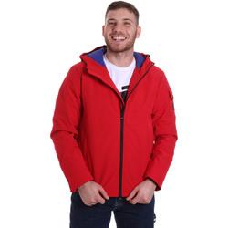 Abbigliamento Uomo Giacche Refrigiwear RM8G09800XT2429 Rosso