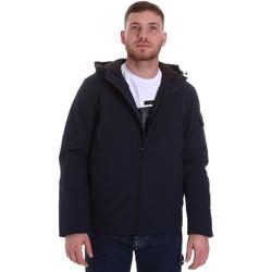 Abbigliamento Uomo Giacche Refrigiwear RM8G09800XT2429 Blu