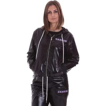 Abbigliamento Donna Giacche La Carrie 092M-TJ-410 Nero