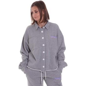 Abbigliamento Donna Giacche La Carrie 092M-TJ-320 Grigio