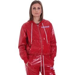 Abbigliamento Donna Giacche La Carrie 092M-TJ-430 Rosso