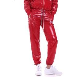 Abbigliamento Donna Pantaloni da tuta La Carrie 092M-TP-431 Rosso