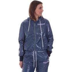 Abbigliamento Donna Giacche La Carrie 092M-TJ-440 Blu