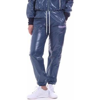 Abbigliamento Donna Pantaloni da tuta La Carrie 092M-TP-441 Blu