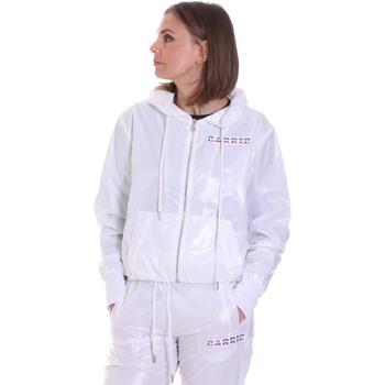 Abbigliamento Donna Giacche La Carrie 092M-TJ-420 Bianco