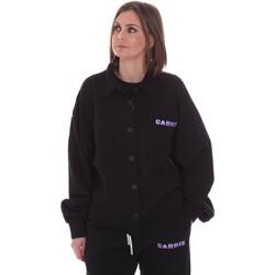 Abbigliamento Donna Giacche La Carrie 092M-TJ-310 Nero