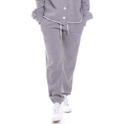 Abbigliamento Donna Pantaloni da tuta La Carrie 092M-TP-321 Grigio