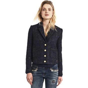 Abbigliamento Donna Giacche Gaudi 821BD35025 Nero