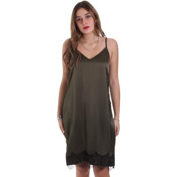 Abbigliamento Donna Abiti corti Jijil JPI19AB519 Verde