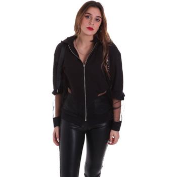Abbigliamento Donna Felpe Jijil JSI19FP020 Nero