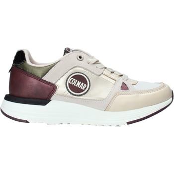 Scarpe Donna Sneakers basse Colmar SUPREM Q Oro