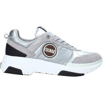 Scarpe Donna Sneakers Colmar TRAVIS L Argento