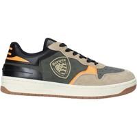 Scarpe Uomo Sneakers basse Blauer F0DAYTON01/TUC Verde