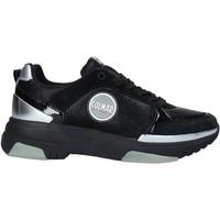 Scarpe Donna Sneakers Colmar TRAVIS D Nero