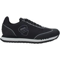 Scarpe Uomo Sneakers Blauer F0DENVER06/NYL Nero