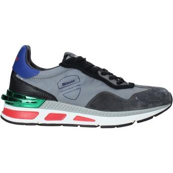 Scarpe Uomo Sneakers Blauer F0HILOXL02/CAT Grigio
