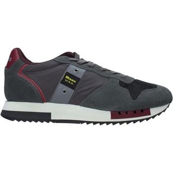Scarpe Uomo Sneakers Blauer F0QUEENS01/CAM Grigio