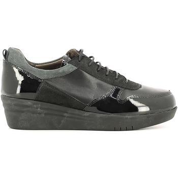 Scarpe Donna Sneakers basse Grunland SC2365 Nero