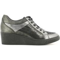 Scarpe Donna Sneakers basse Grunland SC2062 Grigio
