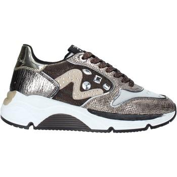 Scarpe Donna Sneakers Manila Grace S026EW Beige