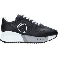 Scarpe Uomo Sneakers Blauer F0MYRTLE02/LEA Nero