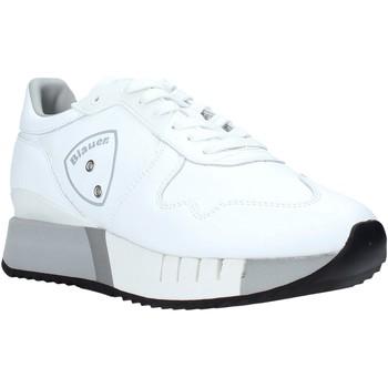 Scarpe Uomo Sneakers basse Blauer F0MYRTLE02/LEA Bianco