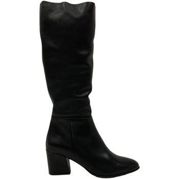 Scarpe Donna Stivaletti Bueno Shoes 20WR5104 Nero