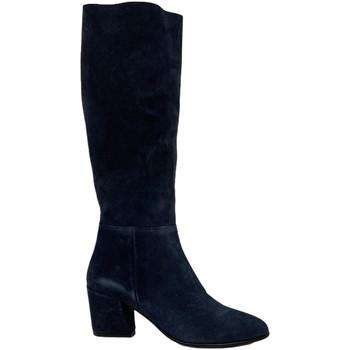 Scarpe Donna Stivaletti Bueno Shoes 20WR5104 Blu