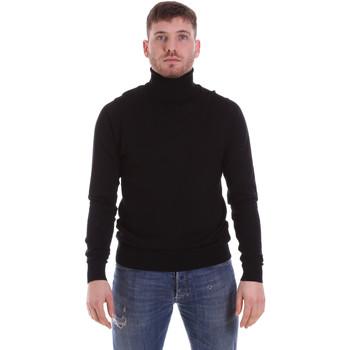 Abbigliamento Uomo Maglioni John Richmond CFIL-007 Nero