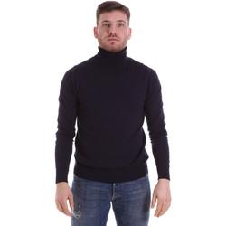 Abbigliamento Uomo Maglioni John Richmond CFIL-007 Blu