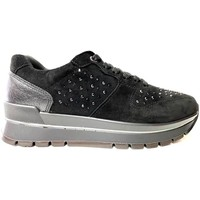 Scarpe Donna Sneakers Imac ATRMPN-23895 Nero