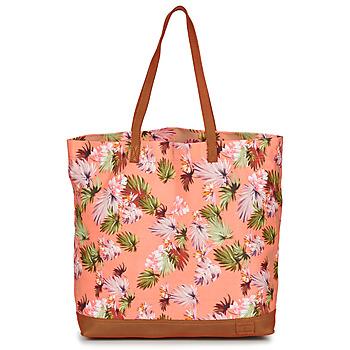 Borse Donna Tote bag / Borsa shopping Superdry LARGE PRINTED TOTE Rosa