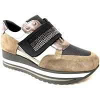 Scarpe Donna Sneakers Comart ATRMPN-23897 Bianco