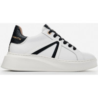 Scarpe Donna Sneakers basse Alexander Smith CARNABY bianco-nero