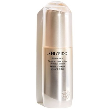 Bellezza Donna Idratanti & nutrienti Shiseido Benefiance Wrinkle Smoothing Serum - 30ml Benefiance Wrinkle Smoothing Serum - 30ml