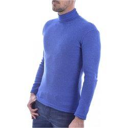 Abbigliamento Uomo Maglioni Goldenim Paris Maglioni 1470 - Uomo blu