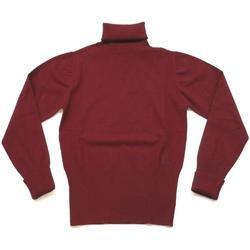 Abbigliamento Donna Maglioni Gas ATRMPN-23912 Rosso