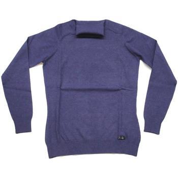 Abbigliamento Donna Maglioni Ferrante ATRMPN-23913 Blu