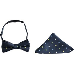 Abbigliamento Bambino Cravatte e accessori Ido 4J797 Blu