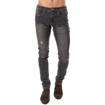 Abbigliamento Uomo Jeans slim Paname Brothers PB-JIMMY Grigio