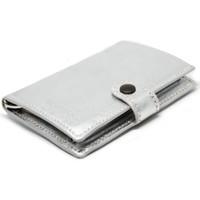 Borse Donna Borse a mano Kjore Project Silver iClutch  Coins Argento  KPJICLUTC Grigio