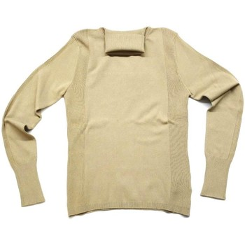Abbigliamento Donna Maglioni Diana Gallesi ATRMPN-23915 Beige