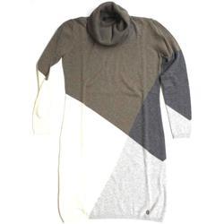 Abbigliamento Donna Maglioni Ferrante ATRMPN-23922 Grigio