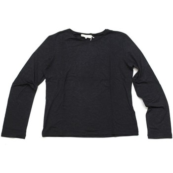 Abbigliamento Donna T-shirts a maniche lunghe Marella ATRMPN-23926 Blu