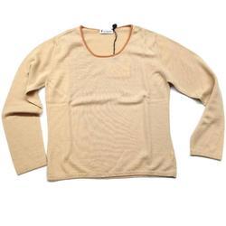 Abbigliamento Donna Maglioni Ferrante ATRMPN-23944 Arancio