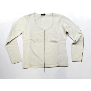 Abbigliamento Donna T-shirts a maniche lunghe Diana Gallesi ATRMPN-23952 Beige