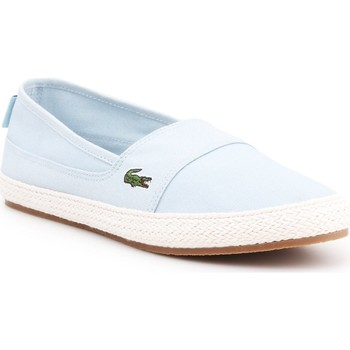 Scarpe Donna Sneakers basse Lacoste Marice 218 1 CAW 7-35CAW004252C blue