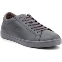 Scarpe Uomo Sneakers basse Lacoste 30SRM4015 grey